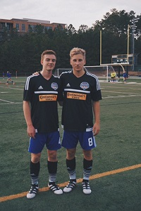 FC Wisconsin Players Receive NSCAA High School Accolades