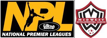 FC Wisconsin sends FOUR teams to NPL Regionals