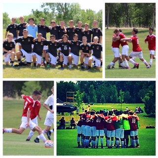 FCW 14s experience success and huge comeback to win 2 of 3 at National Championships