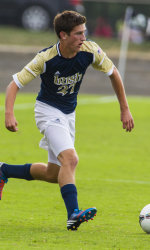 Former FC Wisconsin USSDA Stand Out, Patrick Hodan Earns ACC Player of the Week Honors