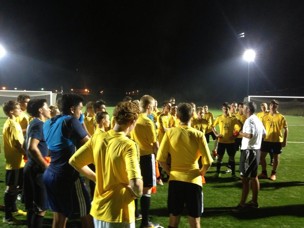 FC Wisconsin USSDA Rosters Announced