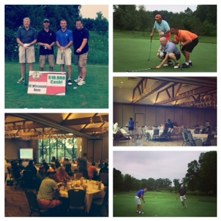 First Annual FC Wisconsin Golf-Auction is Huge Success