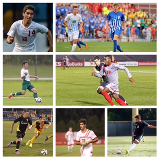 FC Wisconsin Alums Excelling at the Collegiate Level