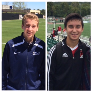 Two more FC Wisconsin players Selected to the next Elite id2 camp