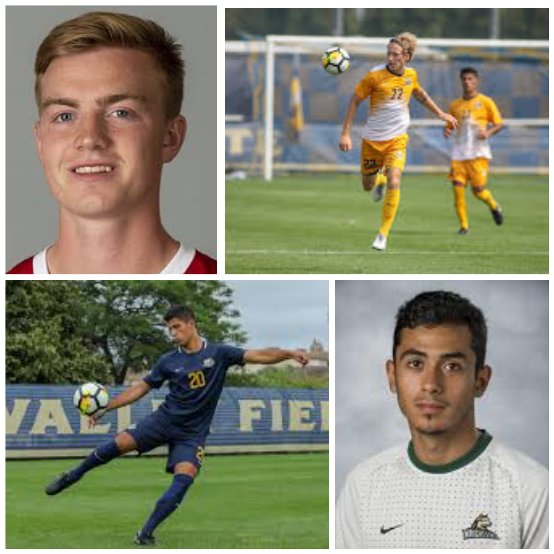 FC Wisconsin Alums Continue To Find Collegiate Success