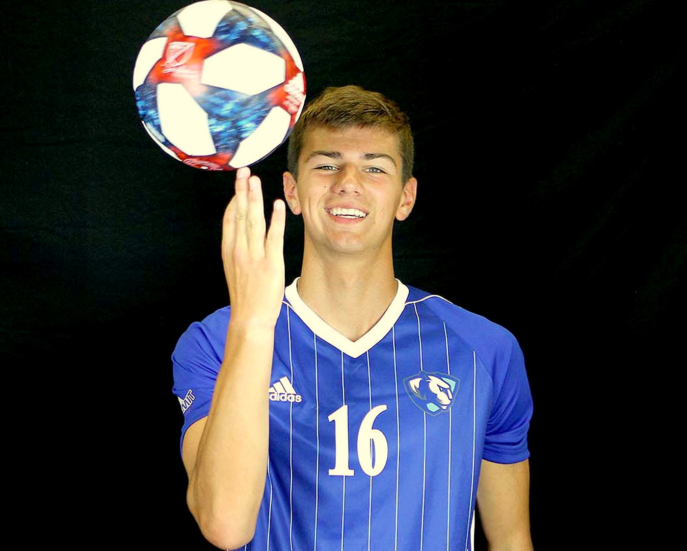 Rechner Excelling in Freshman Year at Eastern Illinois